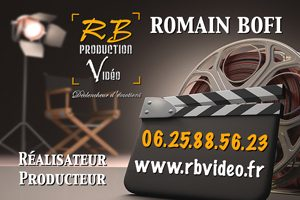 pub rbvideo Romain Bofi