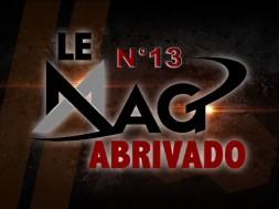 MAG ABRIVADO 13