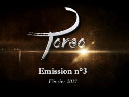 toreo 3