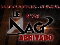 MAG ABRIVADO 34