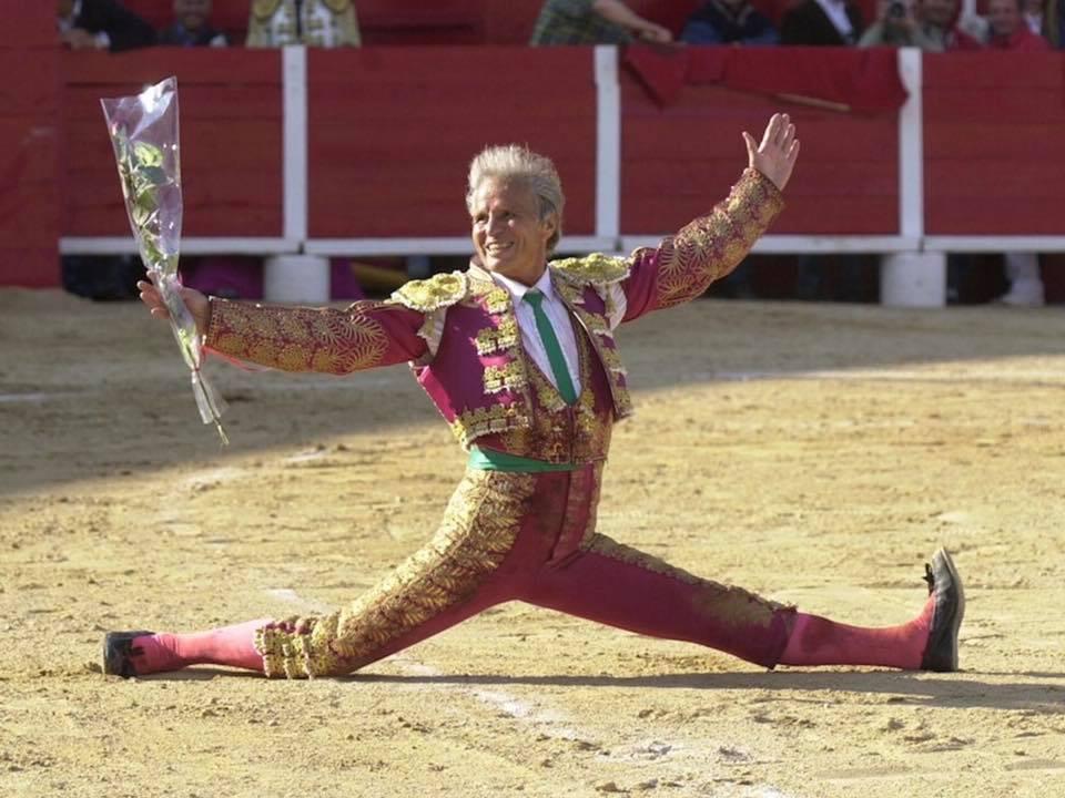 LA CHRONIQUE DE DANY COEUR – Accroché aux grilles de Las Ventas