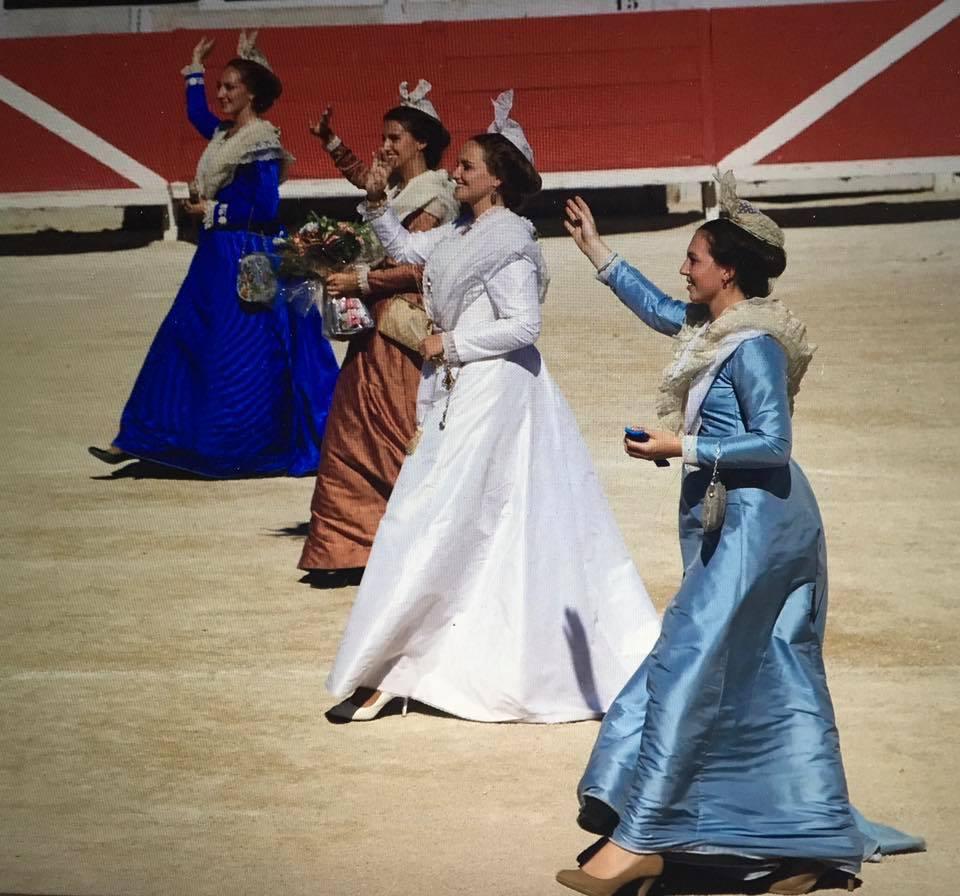 LA CHRONIQUE DE DANY COEUR – Naïs, nouvelle Reine d'Arles
