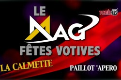 MFV La Calmette 2017