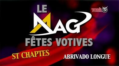 MFV St Chaptes 2017