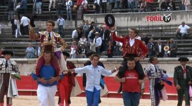 Resume corrida dimanche matin vendanges 2017