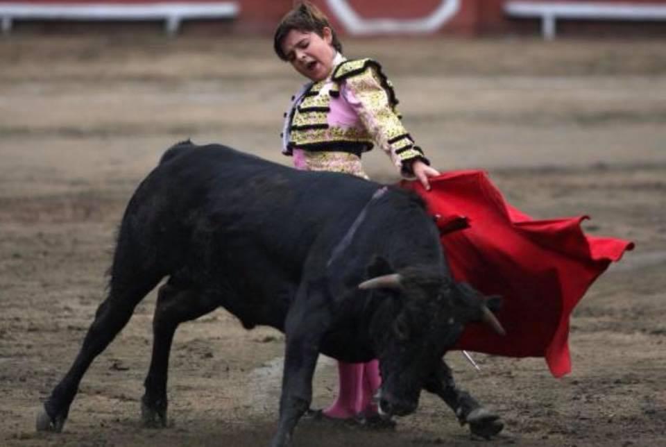 LA CHRONIQUE DE DANY COEUR – Le pequeño torero