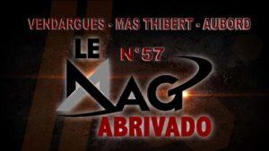 MAG ABRIVADO 57