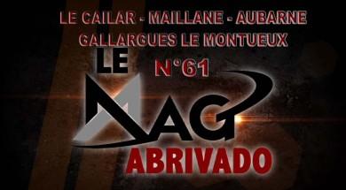 MAG ABRIVADO 61