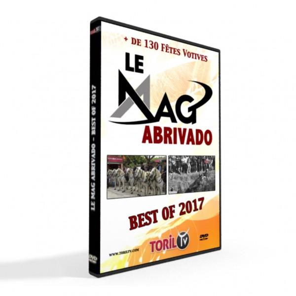 DVD MAG ABRIVADO
