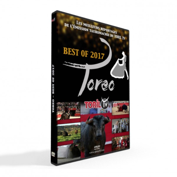 DVD TOREO
