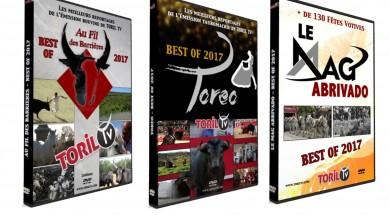 DVD coffret