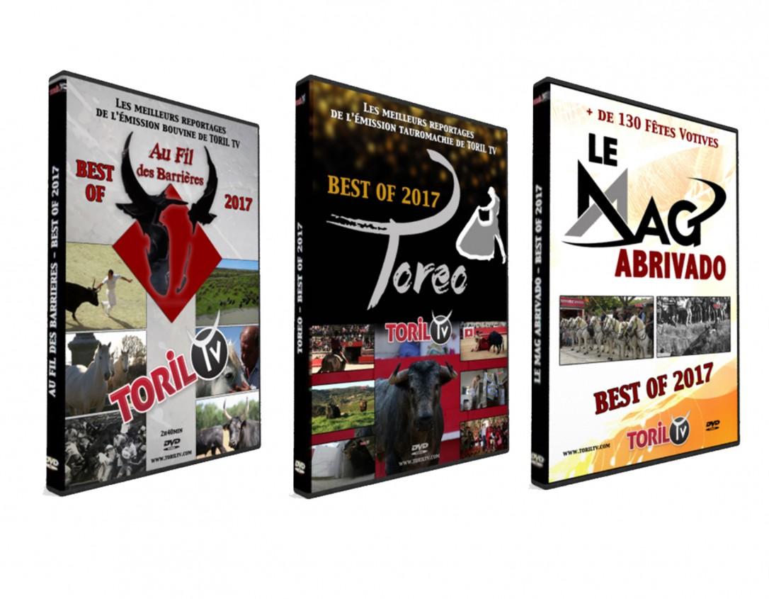 OUVERTURE de la boutique en ligne TORIL TV
