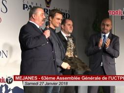 Mejanes Assemblee generale ricard 2018