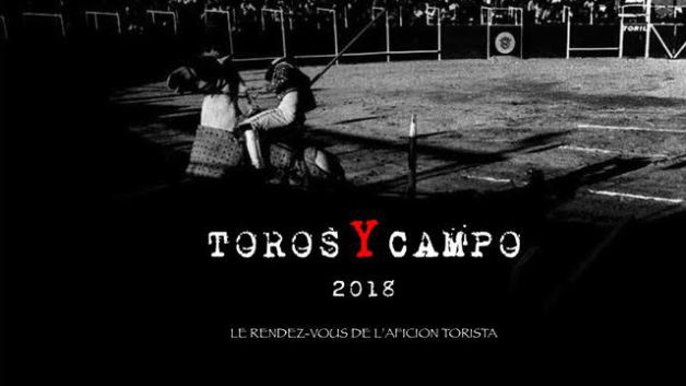 Boujan - Toros Y Campo @ Boujan