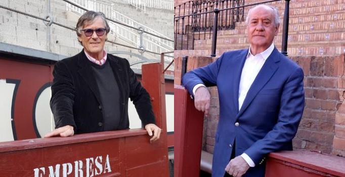 Accord de collaboration entre Simon Casas et Ramón Valencia