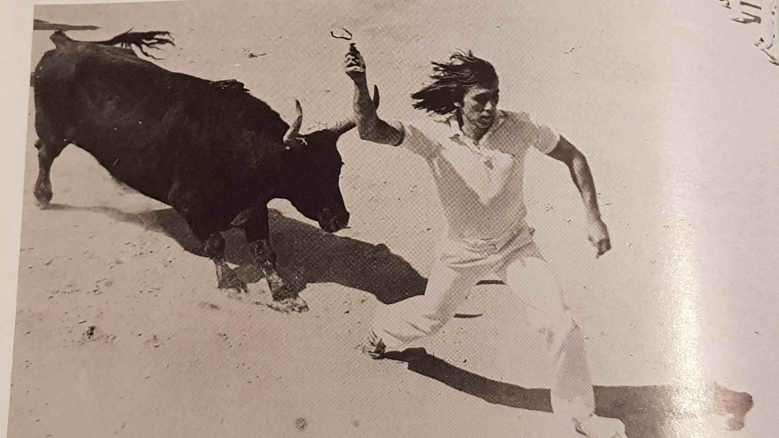 PALME D'OR 1982, Chomel l'emporte, Ourrias déçoit…