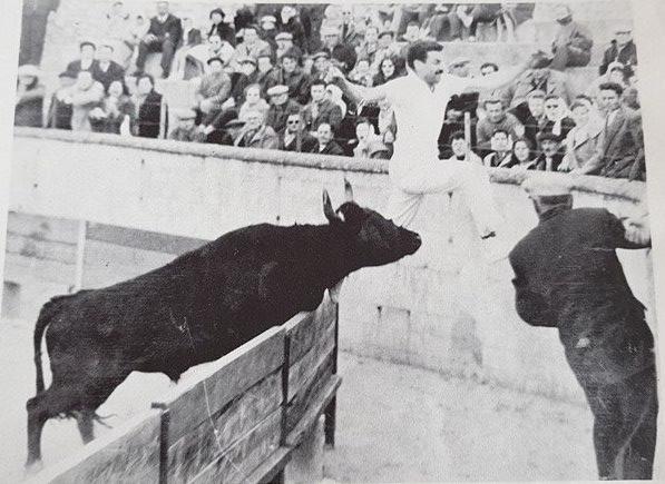 LA CHRONIQUE DE ROMAIN BOFI – 53 ans après, François Canto