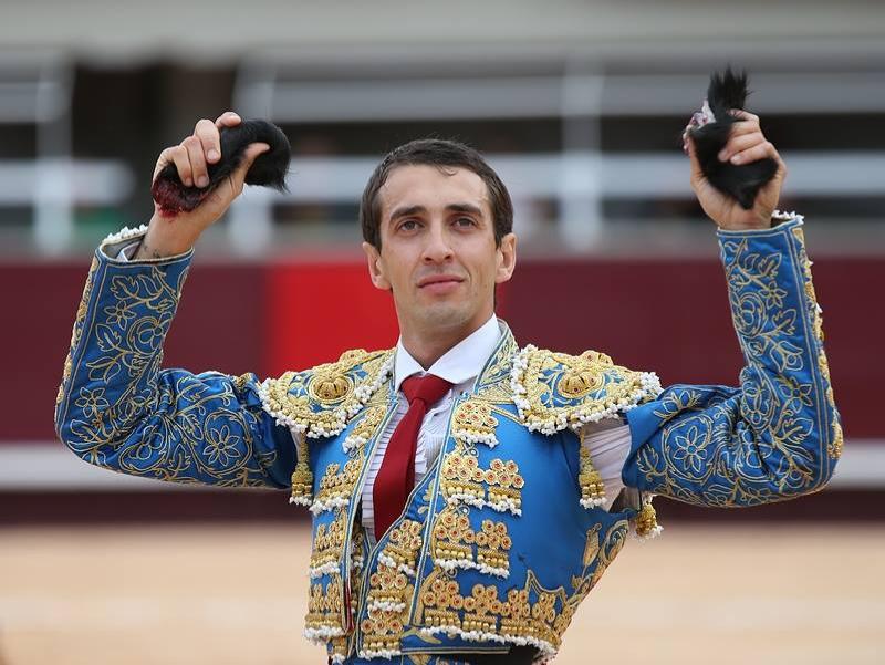FERIA ALES 2018 – Thomas Joubert remplace Javier Cortés blessé