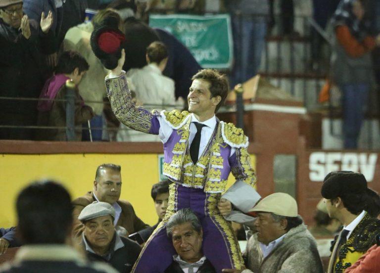 EL JULI en patron, ROCA REY s'impose, LUIS DAVID et ROMAN confirment.. les courses du week end