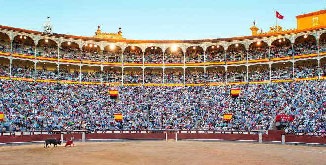 MADRID – LAS VENTAS, les cartels des novilladas du mois d'Avril