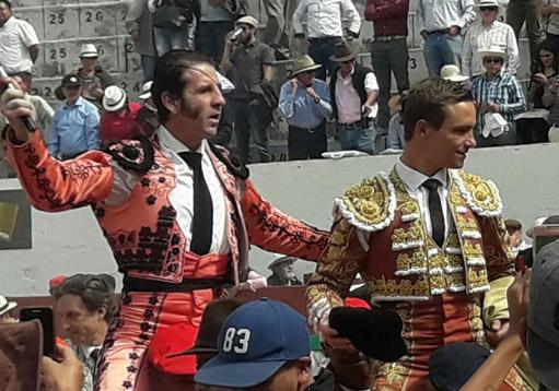 JUAN BAUTISTA, LA BREDE, COLOMBO, MEXIQUE..les nouvelles du jour