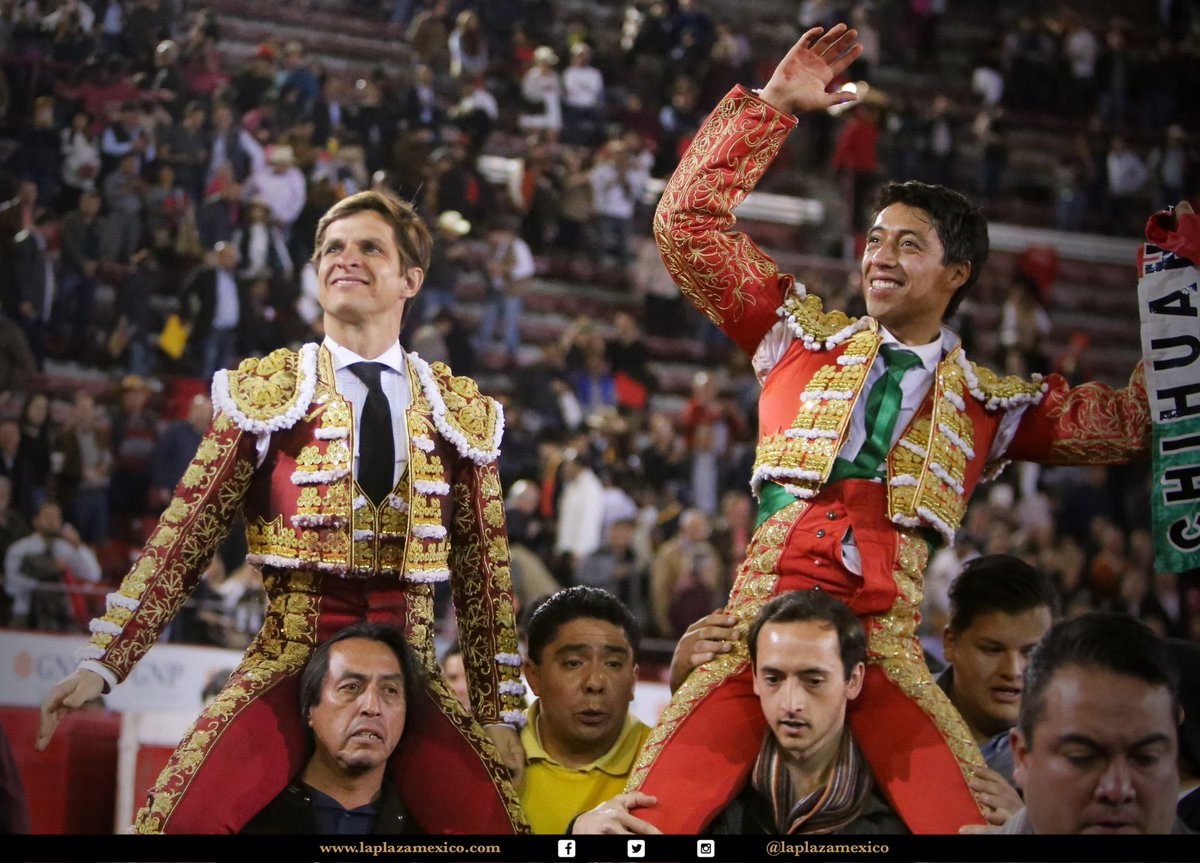 MEXICO, MAGESCQ, VALDEMORILLO…les courses du week end