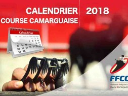 calendrier course 2018