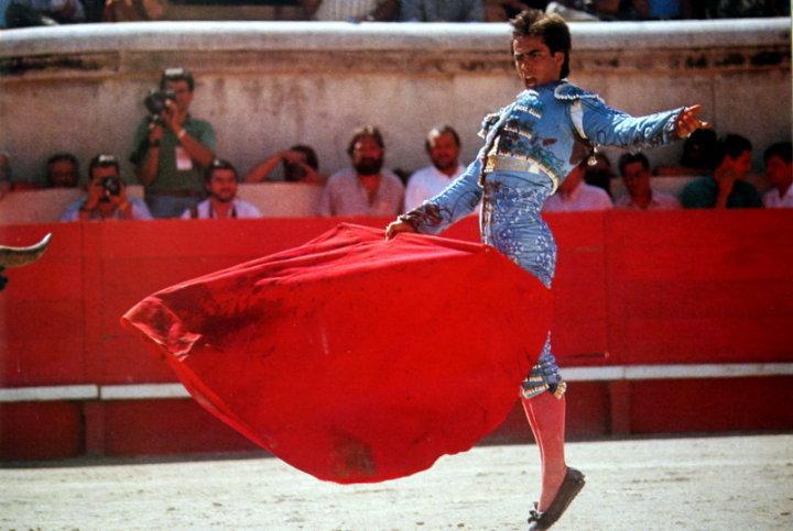 1990 Nîmes découvre le phénomène CHAMACO