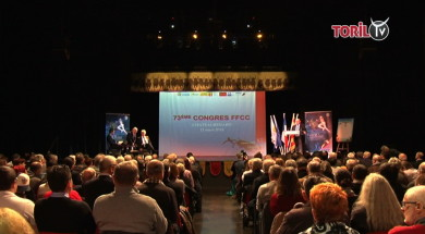 Congres FFCC Chateaurenard