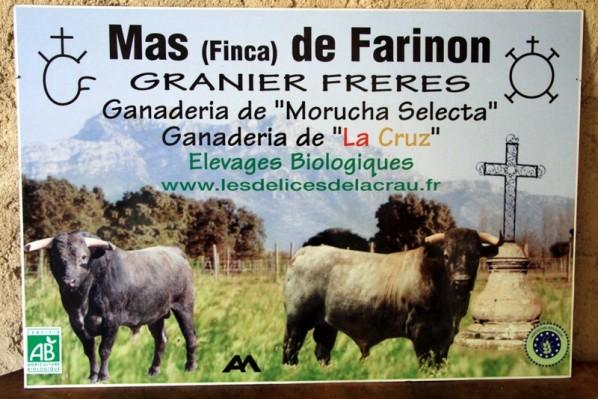 ALAIN GRANIER, la disparition de l'un des pionniers de l'élevage français..