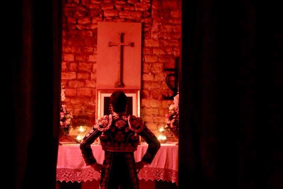 LA CHRONIQUE DE DANY COEUR – Je suis la petite chapelle …