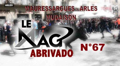 MAG ABRIVADO 67