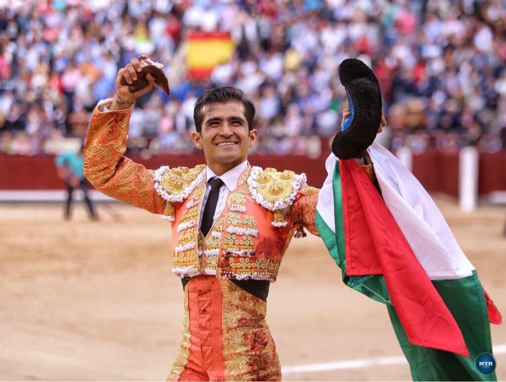 MADRID (19-05) – Oreille pour un important JOSELITO ADAME
