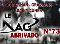 MAG ABRIVADO 73