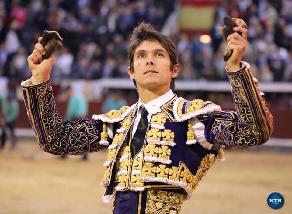 MADRID (30-05) Un SÉBASTIEN CASTELLA heroïque ouvre la Grande Porte