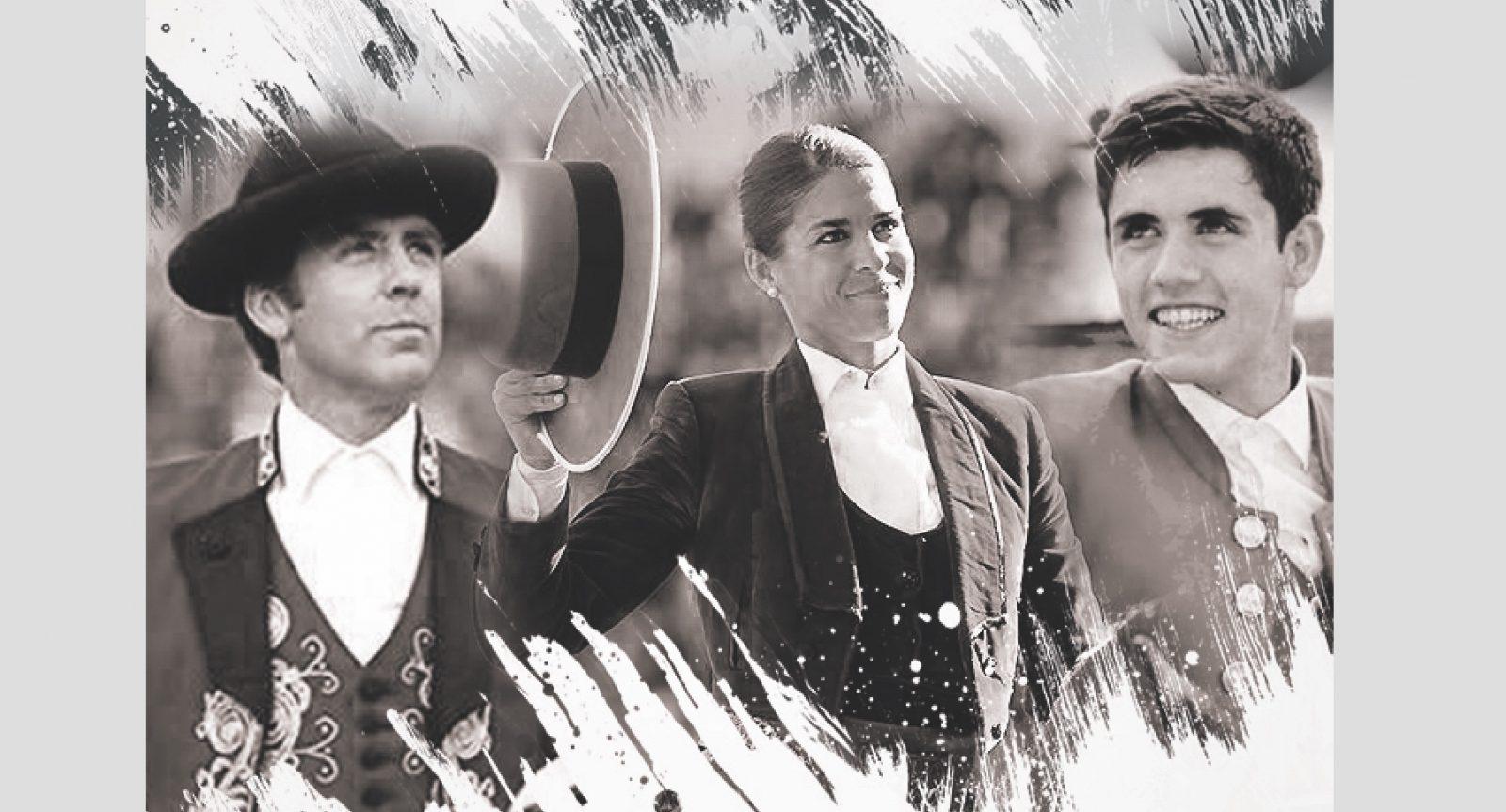 DIRECT LIVE TORO // FERIA NÎMES PENTECÔTE 2018 – CORRIDA MIXTE REJON (21/05/2018) – Pablo Hermoso de Mendoza, Léa Vicens et Guillermo Hermoso de Mendoza