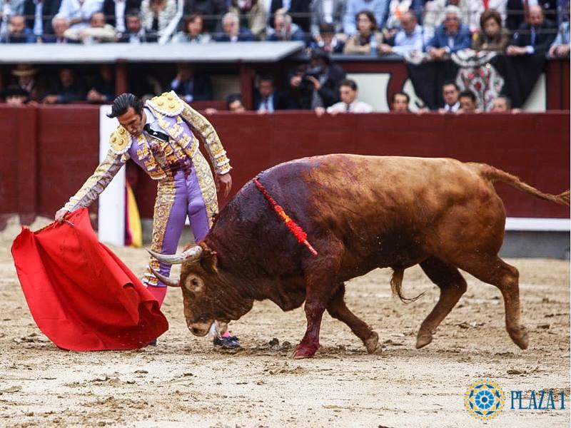 MADRID – La seule vuelta pour DAVID MORA au cœur d'une soirée sans émotions.