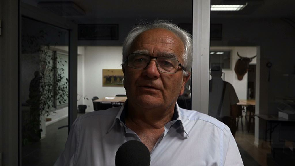 COURSE CAMARGUAISE // Jean-Marc SOULAS est le nouveau président de la Fédération Française de la Course Camarguaise