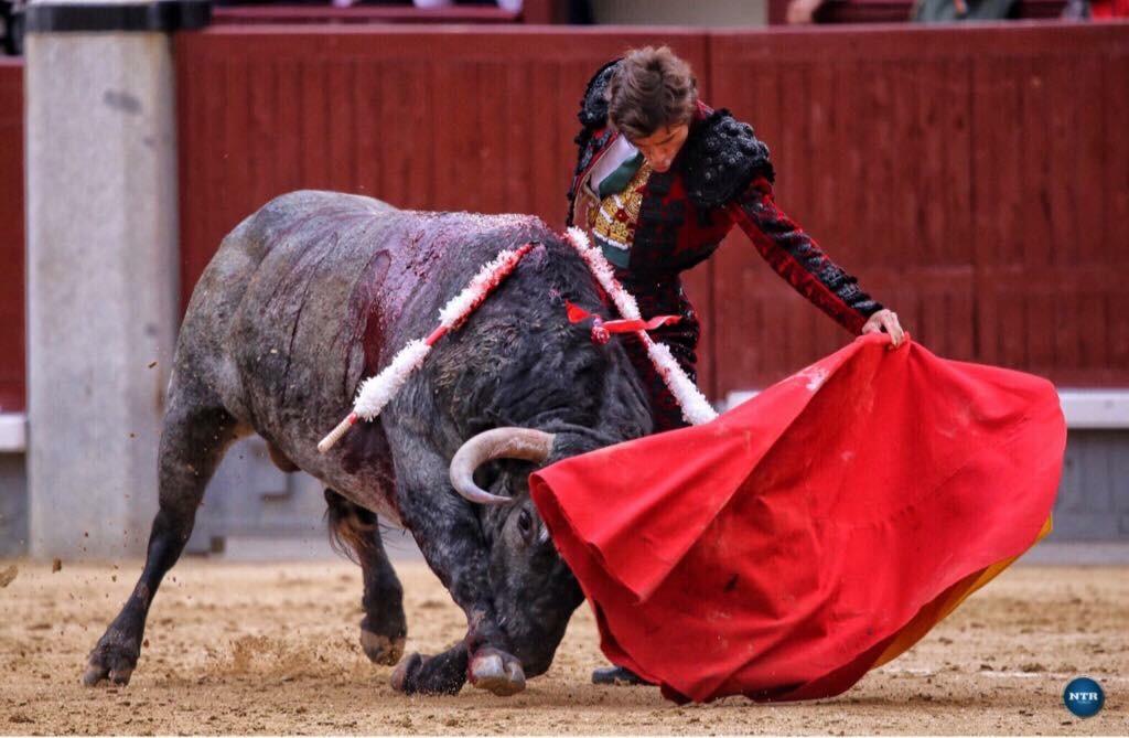MADRID (05-06) Peu d'eclaircies dans la grisaille