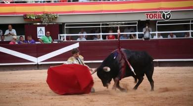 Resume corrida samedi soir Istres 2018