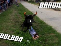 boulbon bandido