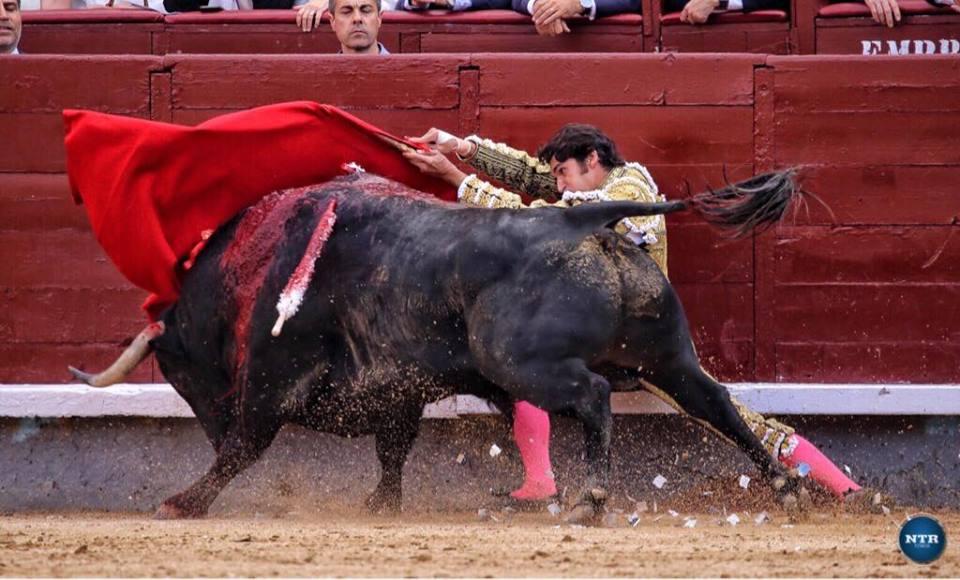 MADRID (01-06) – Une oreille contestée pour CAYETANO