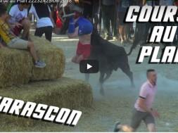tarascon course au plan
