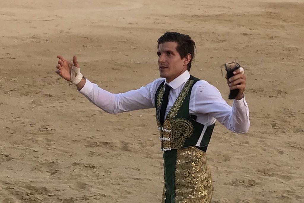 Ce samedi en France , triomphe de SOLALITO à Castelnau et oreille pour EL ADOUREÑO et MAXIME SOLERA à Boujan