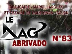 MAG ABRIVADO 83