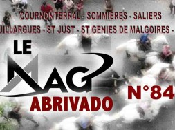 MAG ABRIVADO 84