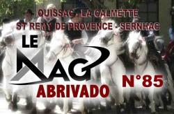 MAG ABRIVADO 85