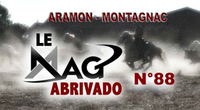 MAG ABRIVADO 88