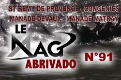 MAG ABRIVADO 91