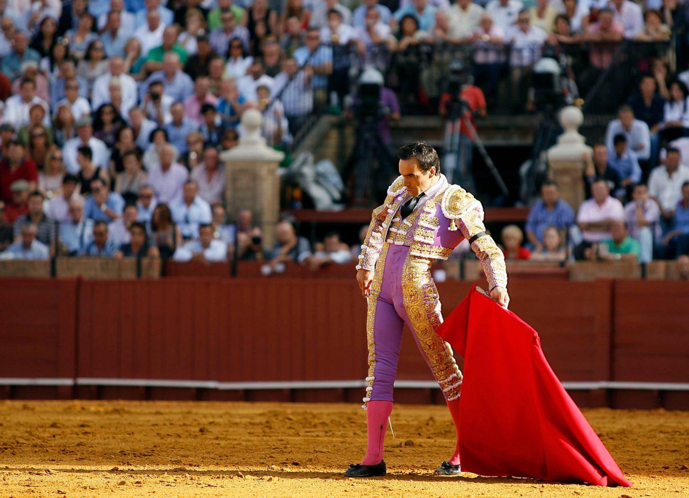 Manuel Jesús « El Cid », 2019 l'année de la despedida